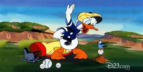 film disney golf donald s golf game film d23