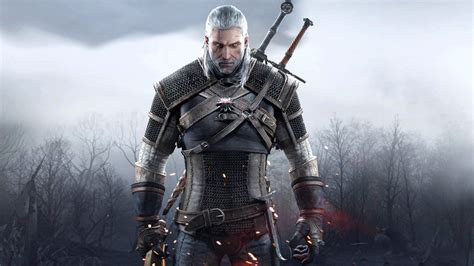 The Witcher 3 Hunt Playstation4 Giochi Torrent