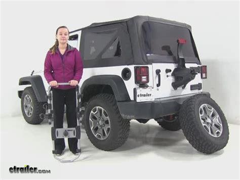 2014 jeep bike rack jeep door carrier bike rack for jeep wrangler
