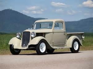 Dodge Truck 1935 Dodge Kc Adamco Motorsports