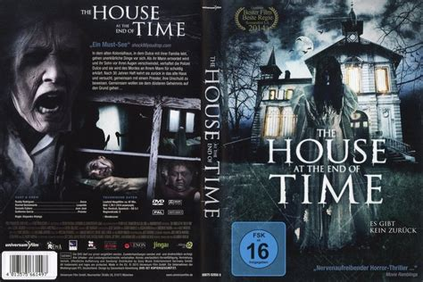 the house at the end of time dvd blu ray oder vod leihen videobuster de