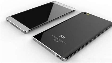Casing Xiaomi Mi6 Plus Custom upcoming smartphone xiaomi mi 6 in 2016