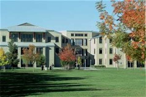 Csu Stanislaus Mba Requirements by California State Stanislaus Usa