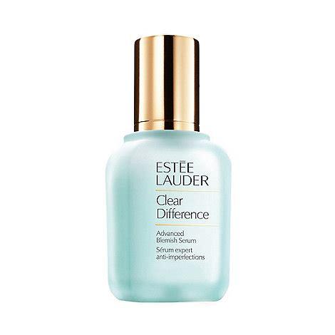 Serum Estee Lauder Clear Difference Advanced Blemish Serum est 233 e lauder clear difference advanced blemish serum 50ml debenhams