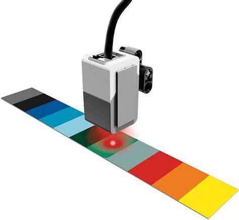 ev3 color sensor lego power ev3 colour sensor 45506 lego mindstorms