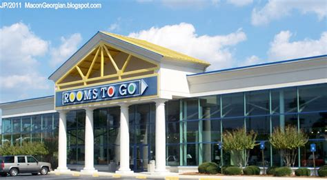 Roomstogo Furniture Store by Macon Attorney College Restaurant Dr Hospital
