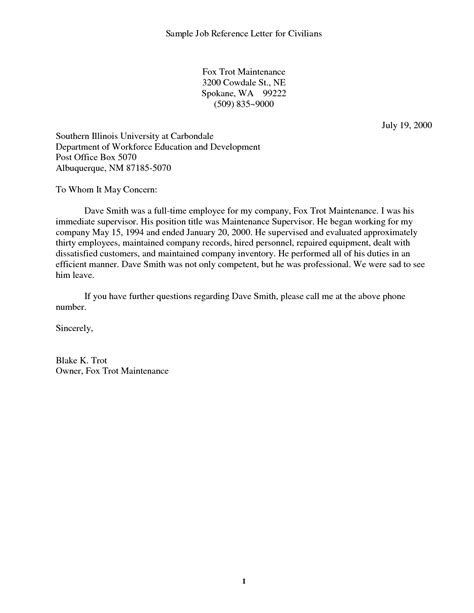 Bank Reference Letter Exle Mughals Letter Format Template