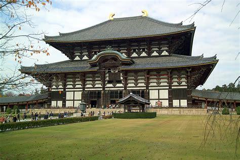 imagenes de nara japon 1000 buddha temple japan