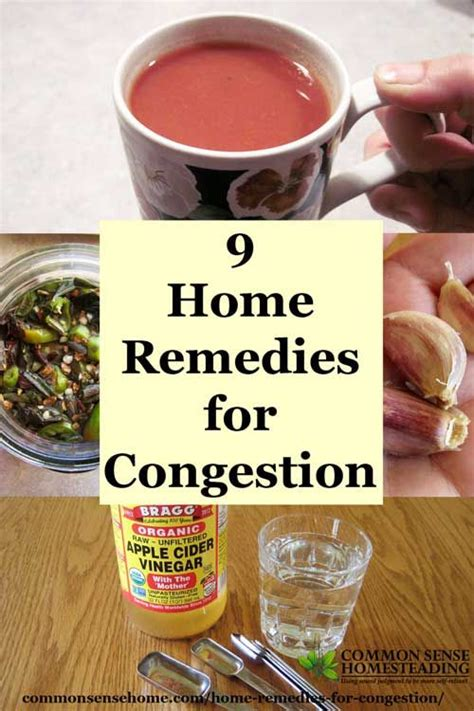 25 best ideas about stuffy nose remedies on