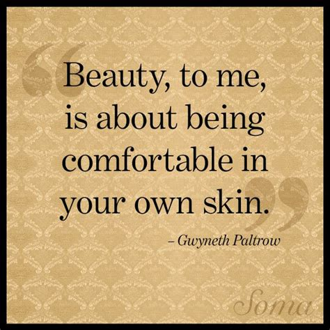 be comfortable in your own skin pin by tracy hagmann on quotes pinterest