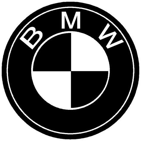 bmw emblem decal bmw emblem decals how to make vinyl decals with cricut