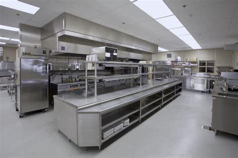 Industrial Kitchen Flooring   Food Industry Flooring