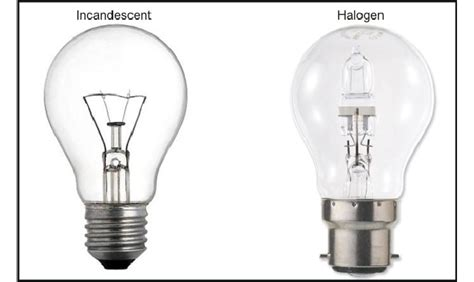 How To Choose The Best Light Bulbs And Ceiling Fixtures Difference Between Led And Incandescent Light Bulb