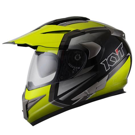 Helm Kyt One Helm Kyt Enduro Seri 1 Pabrikhelm Jual Helm Murah