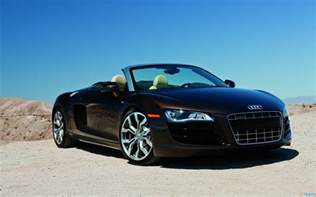 audi r8 spyder 2016 wallpapers wallpaper cave