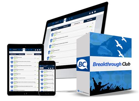 Unity Network Knowledge Base What Are The Products Of Unity Network Breakthrough Email Template
