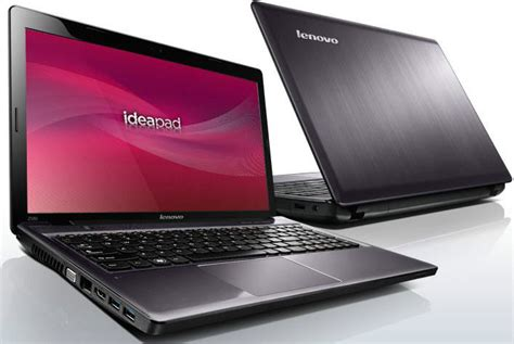 Laptop Lenovo Ideapad Z580 I5 lenovo ideapad z580 59 333345 i5 3rd 4 gb 500 gb windows 7 1 laptop price
