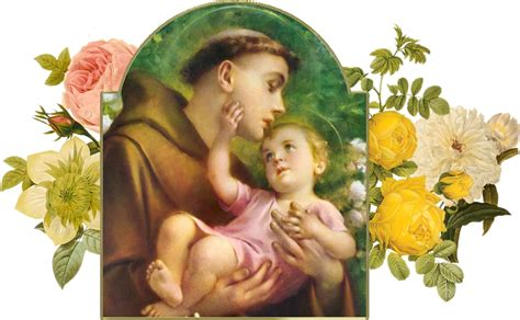 St Anthony Detox by St Anthony A Powerful Ascended Master Tina Sacchi