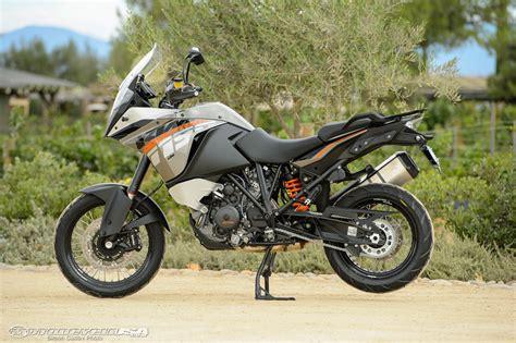 Ktm 1190 Change 2013 Ktm 1190 Adventure Ride Photos Motorcycle Usa