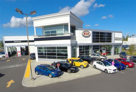 Kia Dealerships In Washington Kia In Vancouver Wa 360 314 1