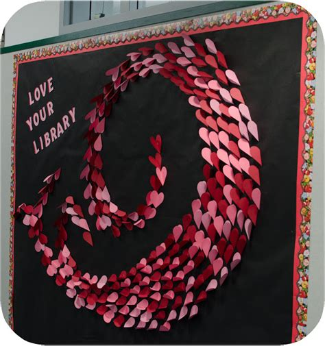 valentines boards valentine s day bulletin board ideas