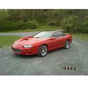 2000 Chevrolet Camaro Photos Informations Articles