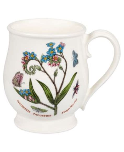botanic garden dinnerware portmeirion dinnerware set of 2 botanic garden mugs with