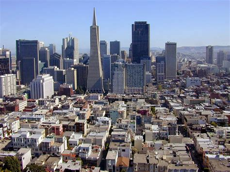 Of San Francisco Mba Part Time by San Francisco California Tourist Destinations
