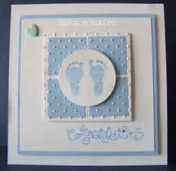 handmade baby cards the knownledge - Baby Cards Handmade