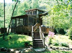 21 acre two carolina mountain cabin rentals blue