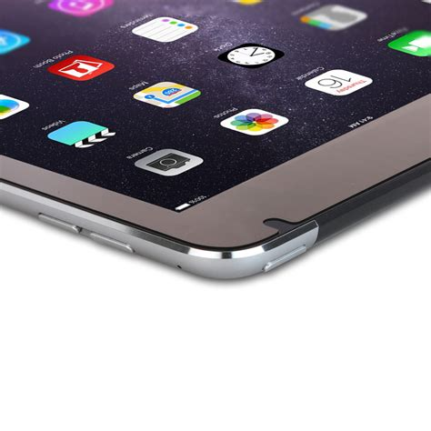 Screen Protector Air 2 skinomi techskin apple air 2 screen protector