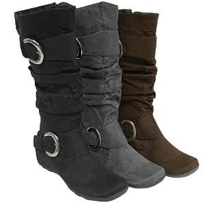 A Find Slouchy Boots Are Stylish by Fashion Slouch Boots For Fall