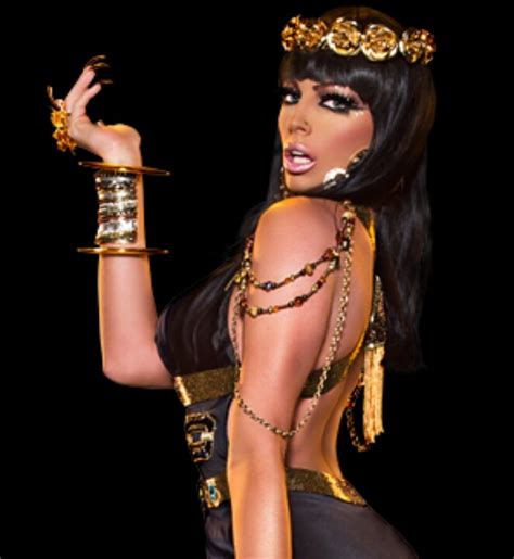 alyssa edwards as justin 24 best images about drag queens on pinterest adore