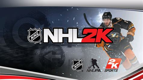 nhl mobile nhl 2k by 2k ios android hd gameplay