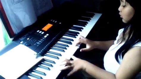 Keyboard Kecil anak kecil keyboard