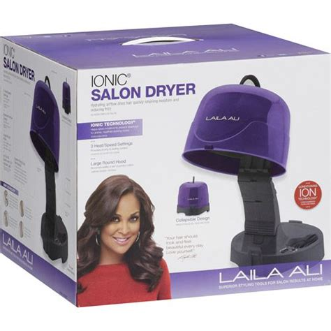 Sally Supply Portable Hair Dryer laila ali ionic salon dryer ladr5603 salon dryers hair