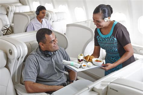 Fiji Airways Cabin Crew by Fiji Airlines Cabin Crew Cabin Crew