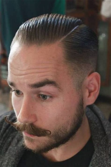 mens rockabilly haircut rockabilly hair men haircuts pinterest hairstyles