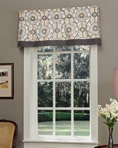 How To Make A Tailored Valance Izmir Tailored Valance Pretty Windows 174
