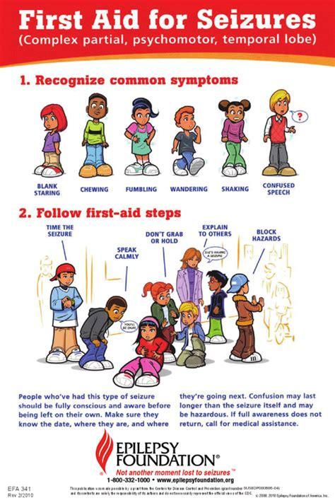 kids spanish first steps 2014 back to epilepsy foundation