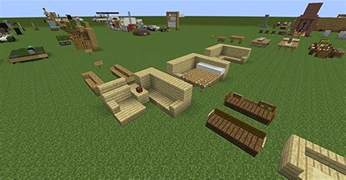 minecraft decorations advanced furniture map decorations minecraft project