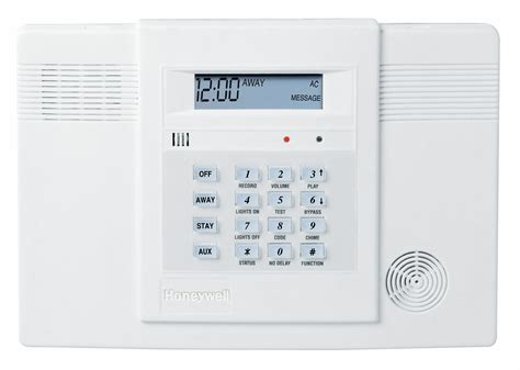 ademco honeywell lynxr en wireless security system