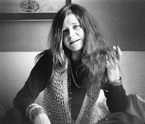 janis joplin birthday  pop culture trends inspired   legendary female singer