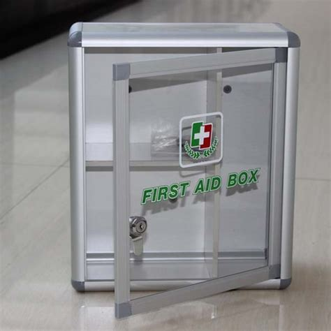 wall mounted first aid box buy online wall mounted first aid box with windows