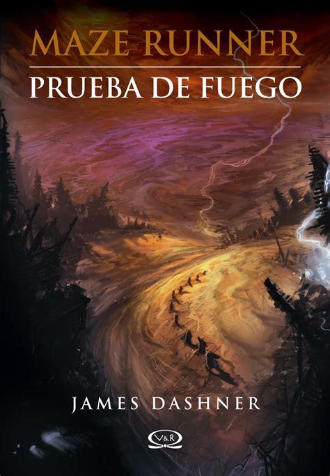 Novel The Maze Runner 2 maze runner prueba de fuego canal freak