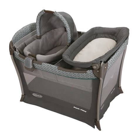 bedroom bassinet amazon com graco day 2 night sleep system ardmore