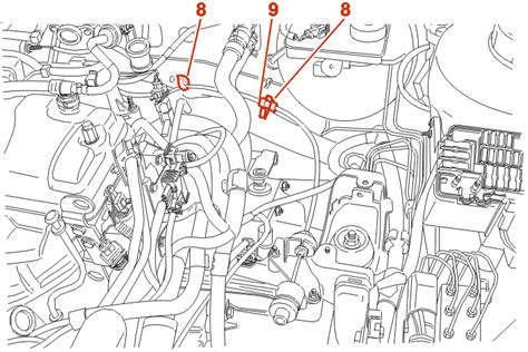 peugeot 206 cc fuse box peugeot auto fuse box diagram