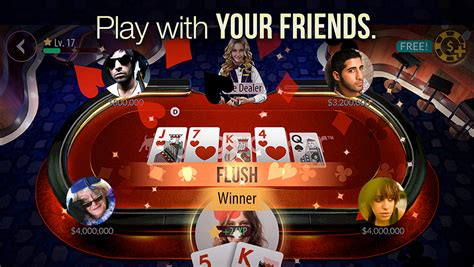 best free holdem zynga review 148apps