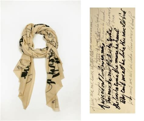 quote scarf style