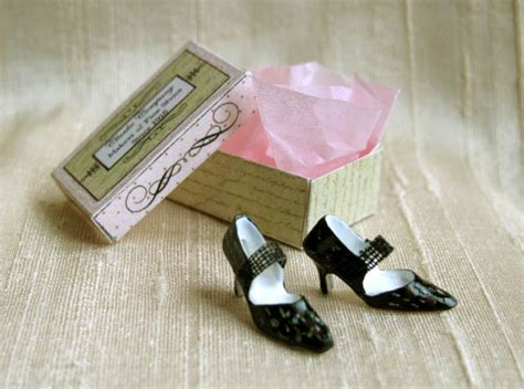 doll house shoes 1000 images about miniature shoes boots and clothes on